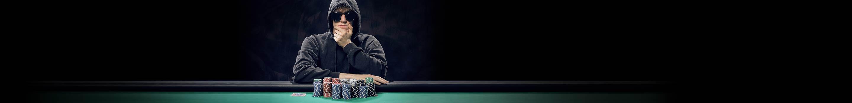 Pokerová taktika – přetvářka