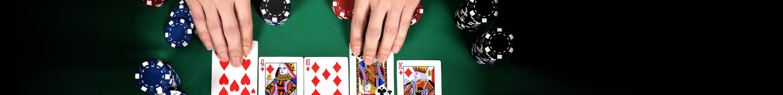 Pravidla hry poker