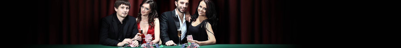 Typy pokerových hráčů