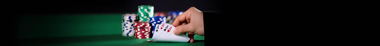 Nejčastější chyby při pokeru