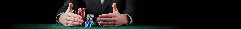Pokerová strategie – obrana