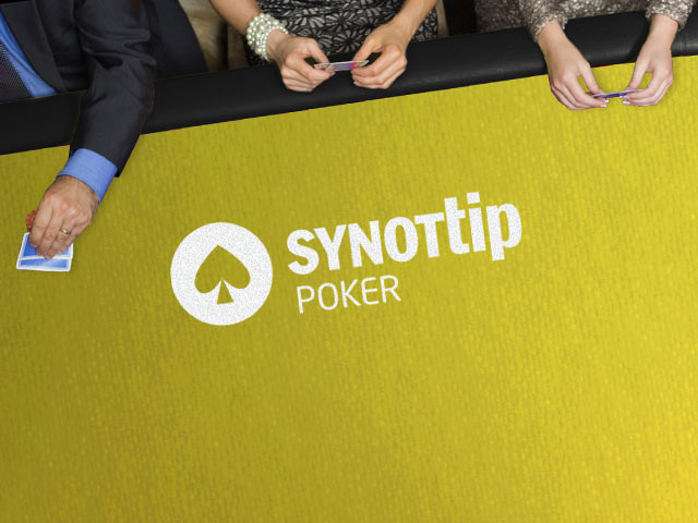 Online kasino SYNOT TIP